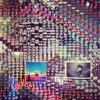 Photo taken at Lomography Gallery Store Barcelona by Selcuk C. on 7/25/2013