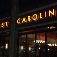 Photo taken at Sweet Caroline's Restaurant & Bar by Ron A. on 3/30/2013