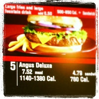 Photo taken at McDonald's by Michael T. on 4/4/2013