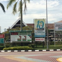 Photo taken at Petronas Penapisan Melaka Sdn Bhd by acan00chan on 11/16/2016