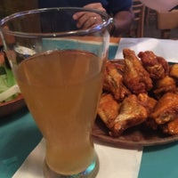 Photo taken at Hooters by Kristi B. on 8/8/2015