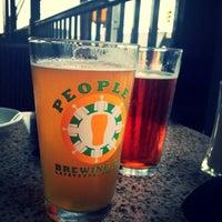 Photo taken at 10-01 Food & Drink by Kristi B. on 6/27/2014