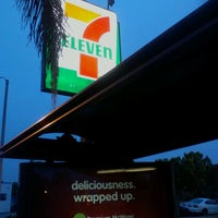 Photo taken at 7-Eleven by Orin B. on 8/6/2013
