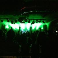 Das Foto wurde bei Privatclub Berlin von Bianca C. am 7/17/2013 aufgenommen