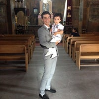Photo taken at Surb Gevorg Church by Шаварш М. on 8/9/2015