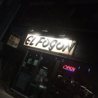 Photo taken at El Fogon by @iamBraga on 1/2/2016