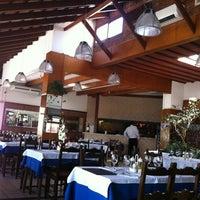 Photo taken at Los Caracoles by Felipe T. on 1/6/2013