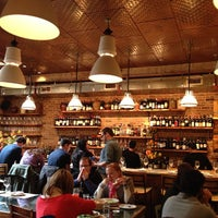 Photo taken at Il Buco Alimentari & Vineria by Paulie G. on 4/13/2013