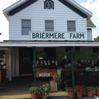 Photo taken at Briermere Farms by Paulie G. on 7/20/2013