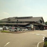 Photo taken at 名阪関ドライブイン by Shohei S. on 7/12/2013