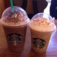 Photo taken at Starbucks by Angel GS 婉. on 5/5/2013