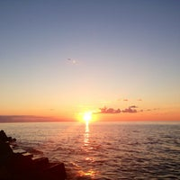 Photo taken at Lakewood Park by Meghan H. on 7/12/2013