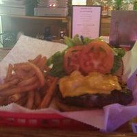 Photo taken at Coyote Grill by Stacey B. on 8/3/2014