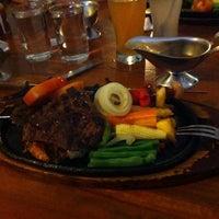 Photo taken at Pasadena Steak by A H. on 12/4/2015