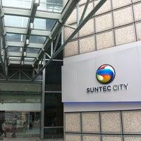 Foto scattata a Suntec City Mall da A H. il 9/13/2014