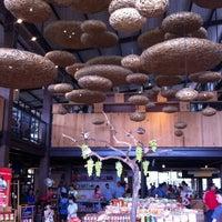 Photo taken at Pasar Khatulistiwa by A H. on 12/21/2014