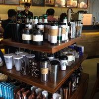 Foto diambil di Starbucks oleh A H. pada 6/28/2017