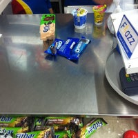 Photo taken at Indomaret by A H. on 2/5/2015
