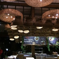 Photo taken at Burangrang Restaurant by A H. on 3/3/2017