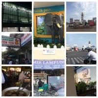 5/6/2018 tarihinde A H.ziyaretçi tarafından Kota Bandar Lampung'de çekilen fotoğraf