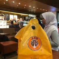 Photo taken at J.Co Donuts & Coffee by A H. on 6/11/2017