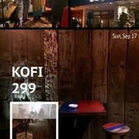 Photo taken at Kofi 299 by A H. on 10/16/2017