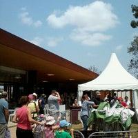 Photo taken at fitzgibbon community centre by JM John A. on 10/27/2012