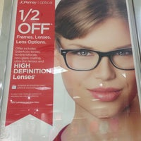 Photo taken at JCPenney by Tina B. on 3/1/2014