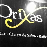 Foto scattata a ORIXAS da Miguel Angel C. il 5/24/2013