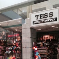 Photo taken at Tess Beauty Supply Store by Tess wigs hair Milwaukee #. on 2/11/2016