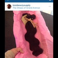 Photo taken at Tess Beauty Supply Store by Tess wigs hair Milwaukee #. on 3/23/2016