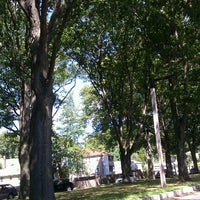Photo taken at VFW Parkway by 🐥DuCkii❤BitCh🐥 on 9/15/2012