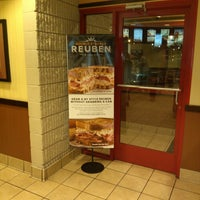 Photo taken at Arby's by Jeff O. on 2/28/2013