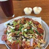 Photo taken at Infinitus Pizza PIE (iPIE) by Jim E. on 7/29/2017