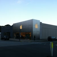 Photo taken at Apple Suburban Square by Jay M. on 9/29/2012
