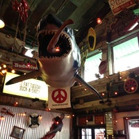Photo taken at Joe's Crab Shack by Amy C. on 3/23/2013