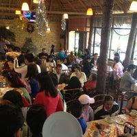 Photo taken at Mariscos Boca del Rio by Aleyda G. on 12/19/2012