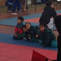 Foto tomada en Colegio Alicante La Florida por Waldo R. el 5/31/2014