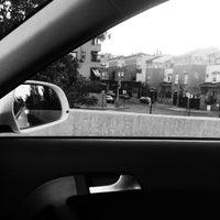 Photo taken at Autovía De Granada by santi d. on 10/22/2014