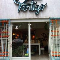 Foto tomada en Vértigo Galería por Javier E. el 8/15/2013