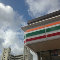 Photo taken at 7-Eleven by としパパ on 6/20/2013