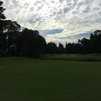 Photo taken at Eugene Country Club by Earl O. on 7/4/2014