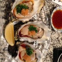 Photo prise au Taka Sushi par Sounun T. le11/18/2012