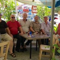 Photo taken at urla köprübaşı SÖĞÜŞÇÜ'de by Burak O. on 7/9/2016