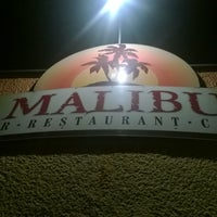 Photo taken at Malibu Bar by Steffen W. on 2/11/2015