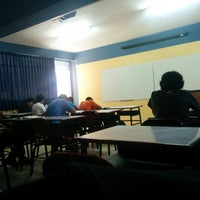 Photo taken at Universidad Privada de Tacna by Jorge P. on 1/6/2014