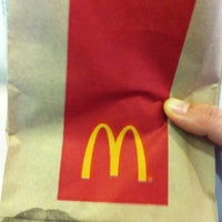Photo taken at McDonald's by Yy H. on 11/19/2012