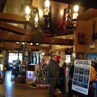 Photo taken at Bill Johnson's Big Apple Restaurant by 🌵Andrew K. on 12/23/2013