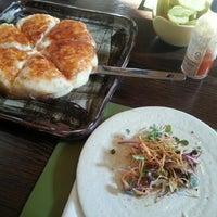 Photo taken at 네꼬맘마 by Kelsey K. on 2/8/2013