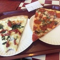 Photo taken at Mamma's Brick Oven Pizza by Billy A. on 7/17/2015
